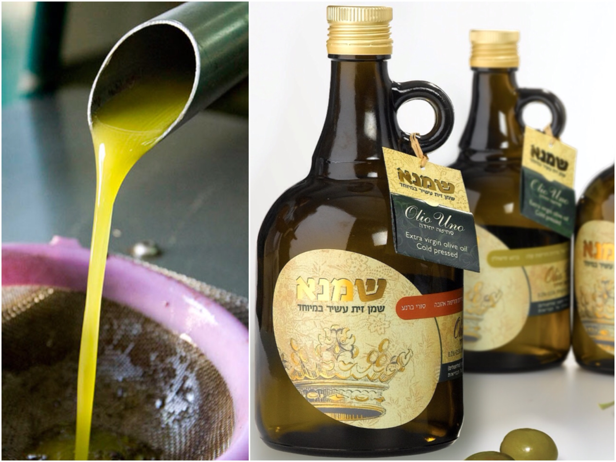 Читаем этикетки: какие надписи говорят о качестве оливкового масла?