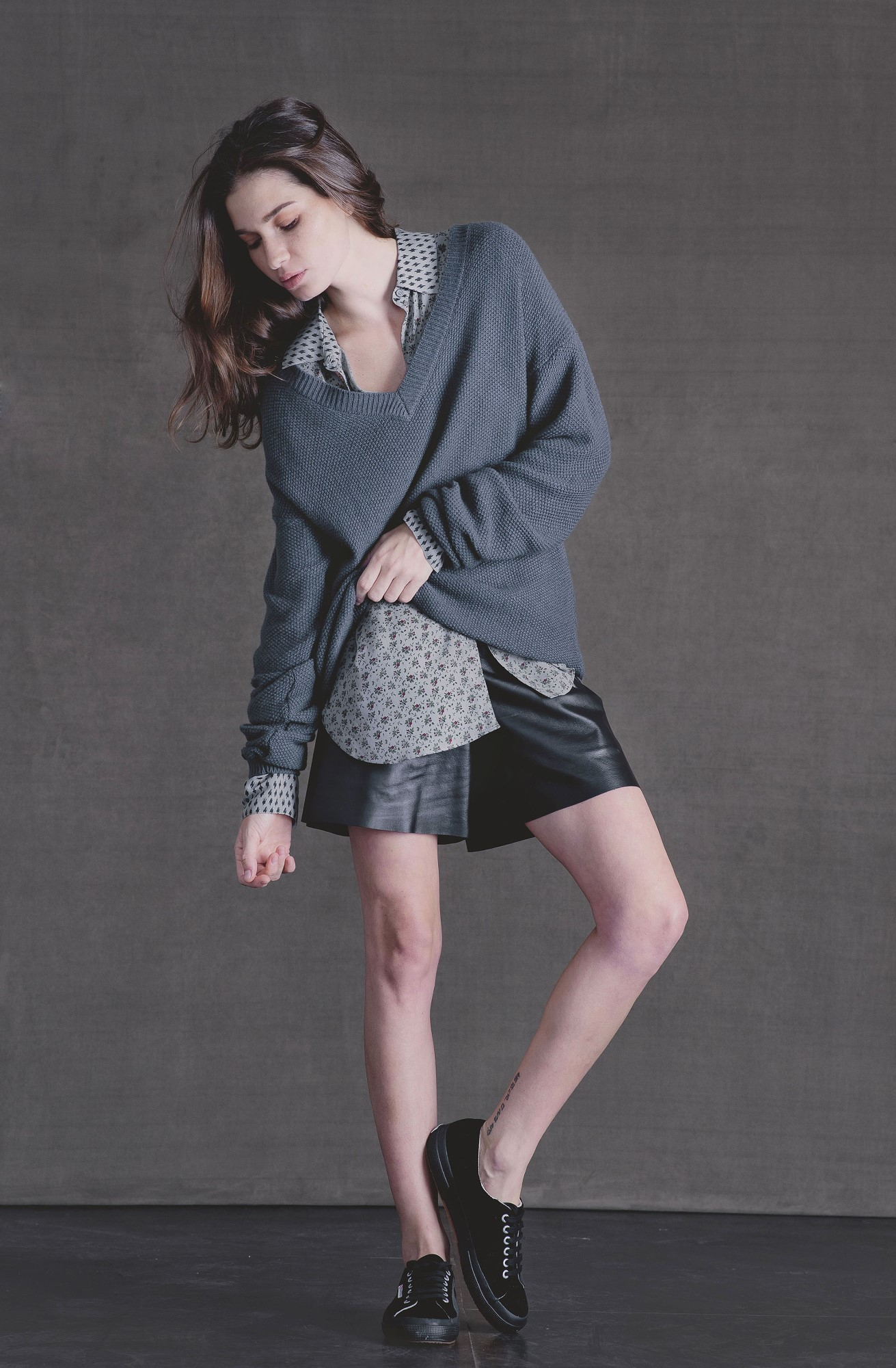 Новая коллекция свитеров от «SACK'S»