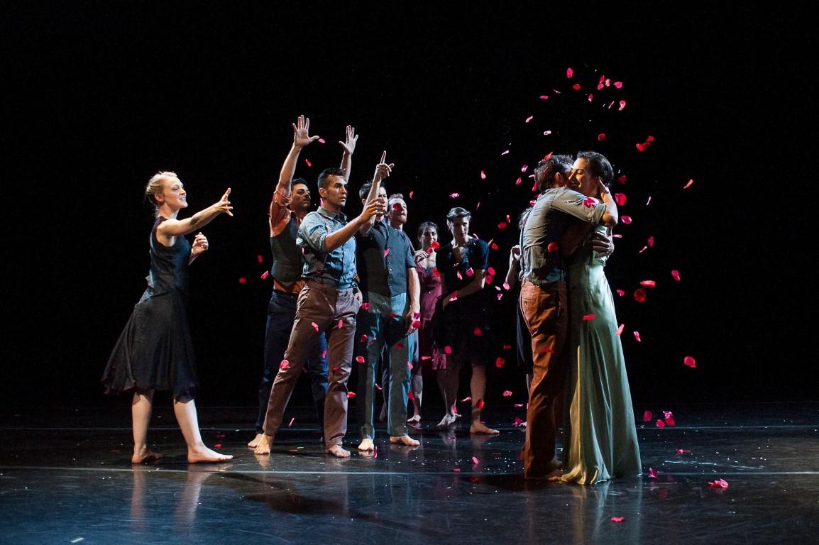 BODYTRAFFIC – четыре хореографа, четыре темперамента, четыре попытки разобраться в том, как устроен мир