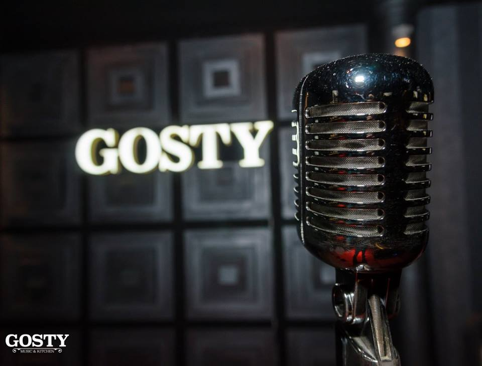 """GOSTY"""