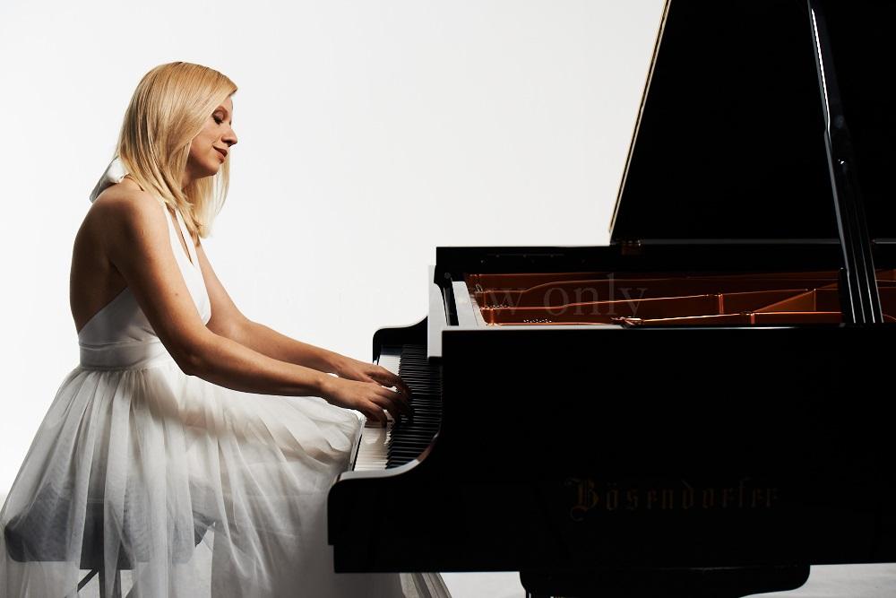 Творческая встреча пианистки Валентины Лисицы с учениками ашдодской консерватории «Акадма»