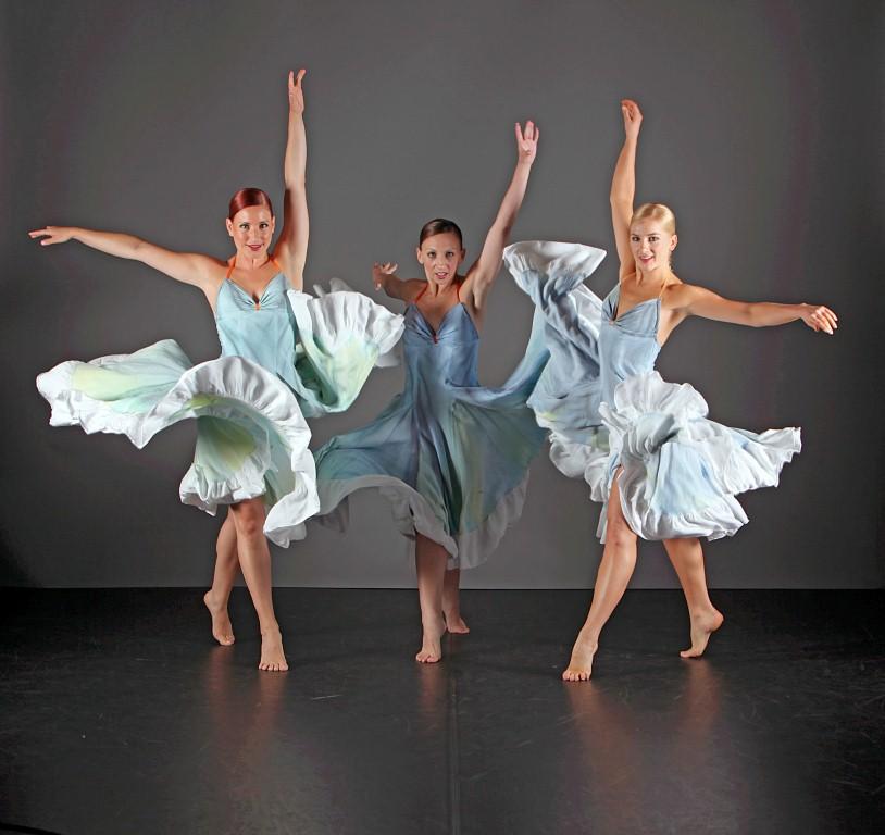 Giordano Dance Chicago представляет… Современные ритмы джаза в балете