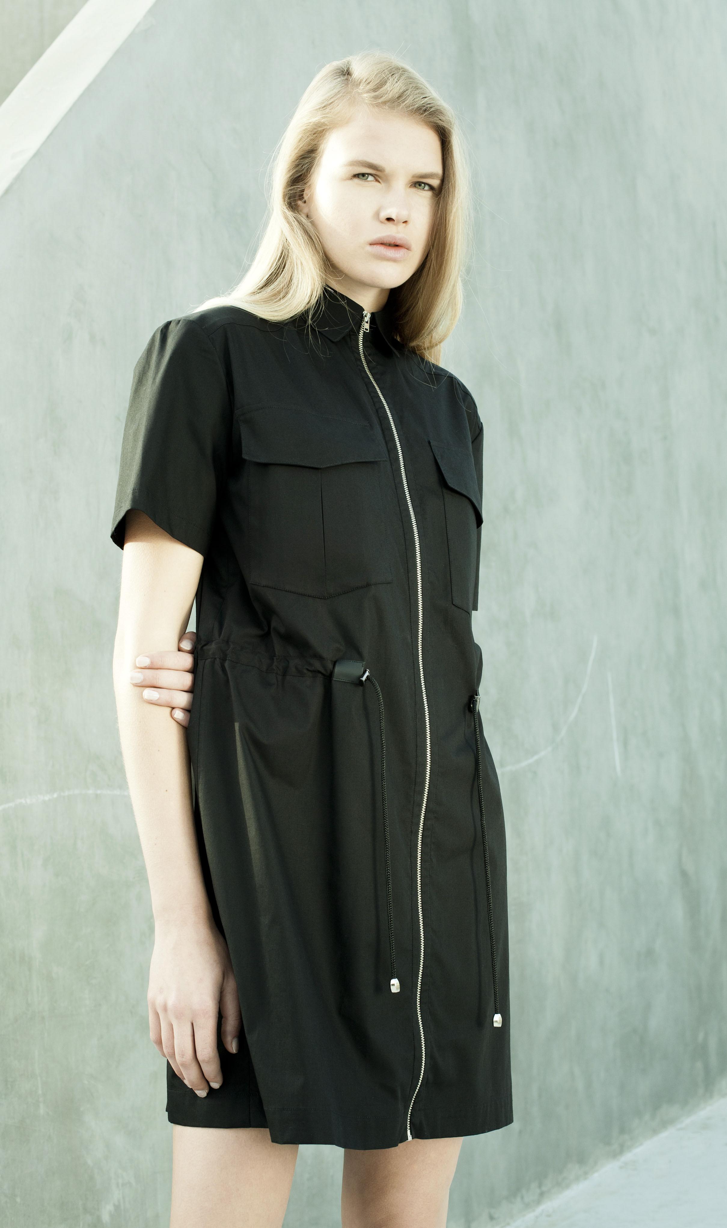 В рамках недели моды «Гинди» в Тель-Авиве пройдет дефиле Upcoming Designers
