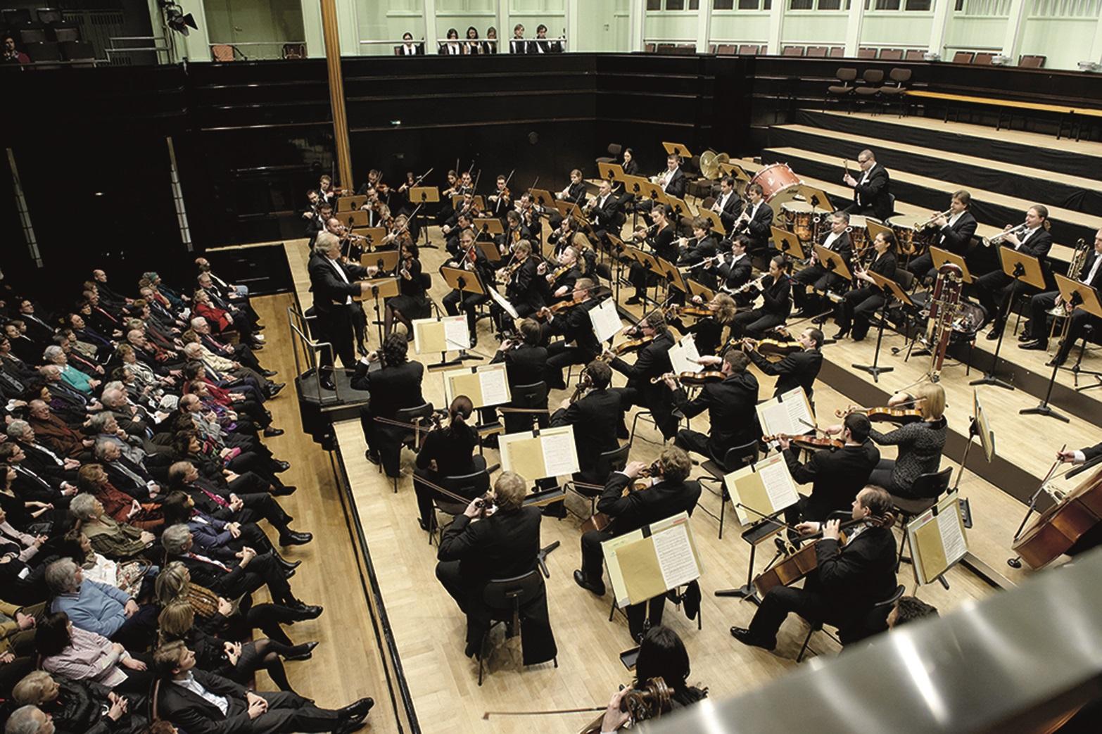 Праздничный концерт в честь 50-летия установления дипломатических отношений между Израилем и Германией