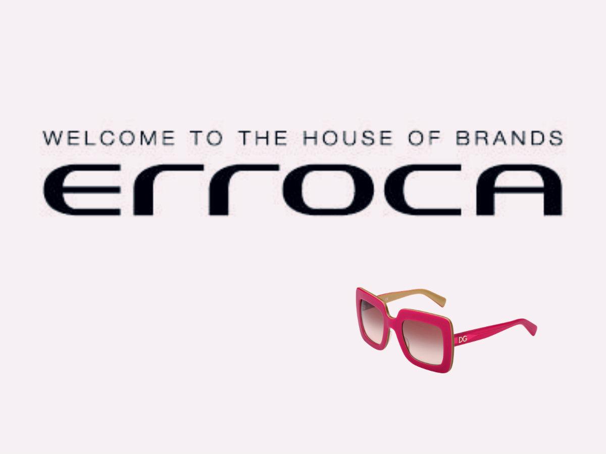 «Erroca»: THE BIG BRANDS SALE
