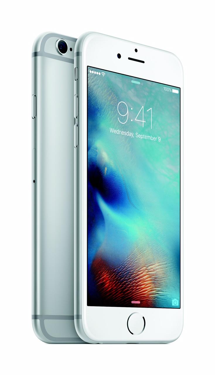 Впервые в Селком: меняем аппараты iPhone каждый год!