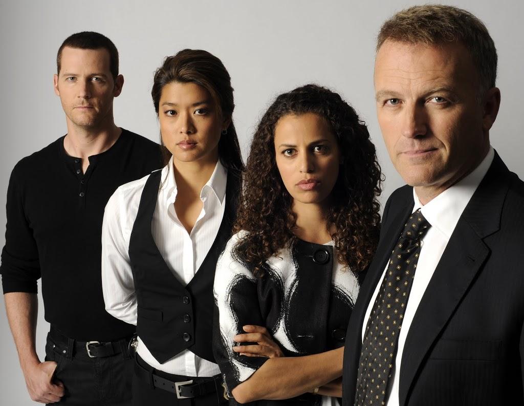 Захватывающие премьеры сериалов на канале CBS Drama