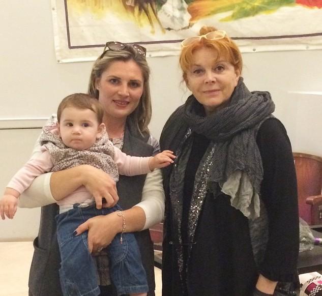 Эксклюзивное интервью с Кларой Новиковой