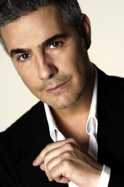 Алессандро Сафина: концерт для всемирно известного тенора с оркестром