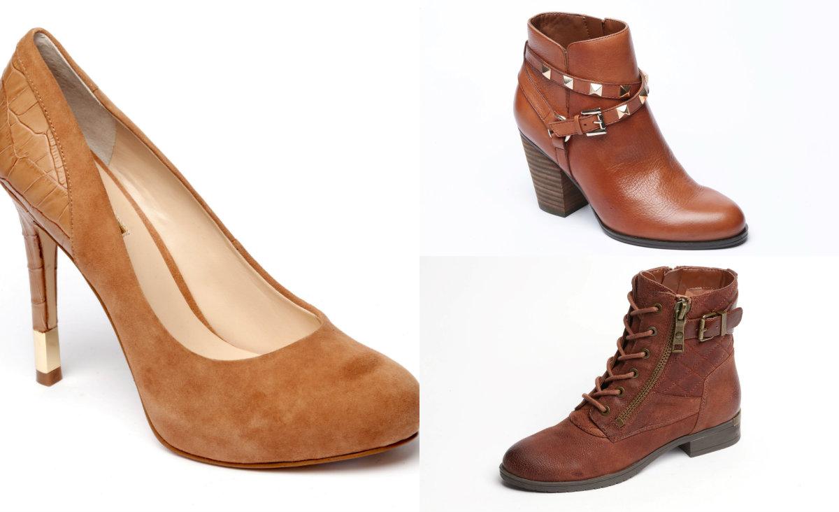 Распродажа обуви Guess и Marc Fisher в «Черную пятницу»