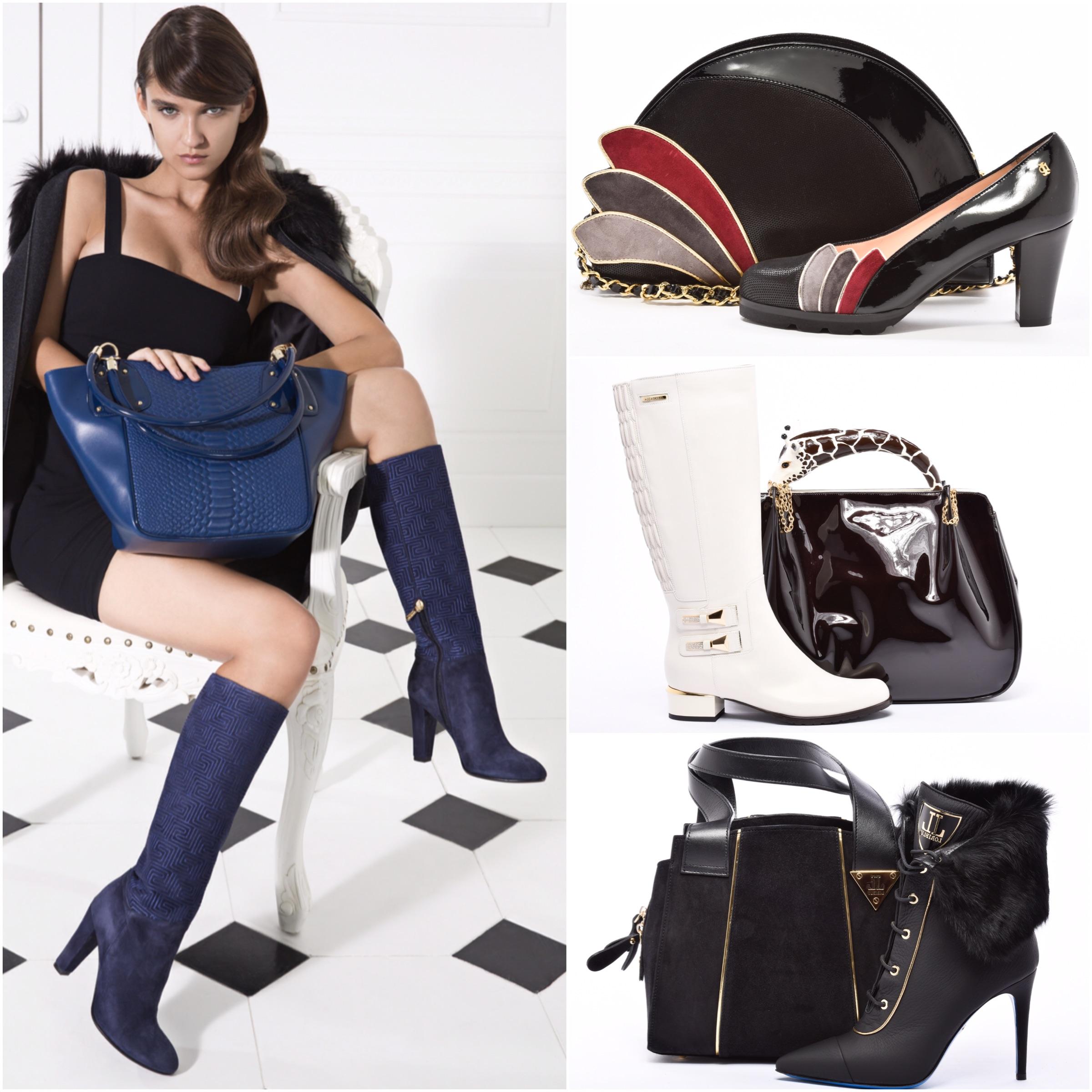Правила подбора обуви и сумки: 6 признаков хорошего вкуса.