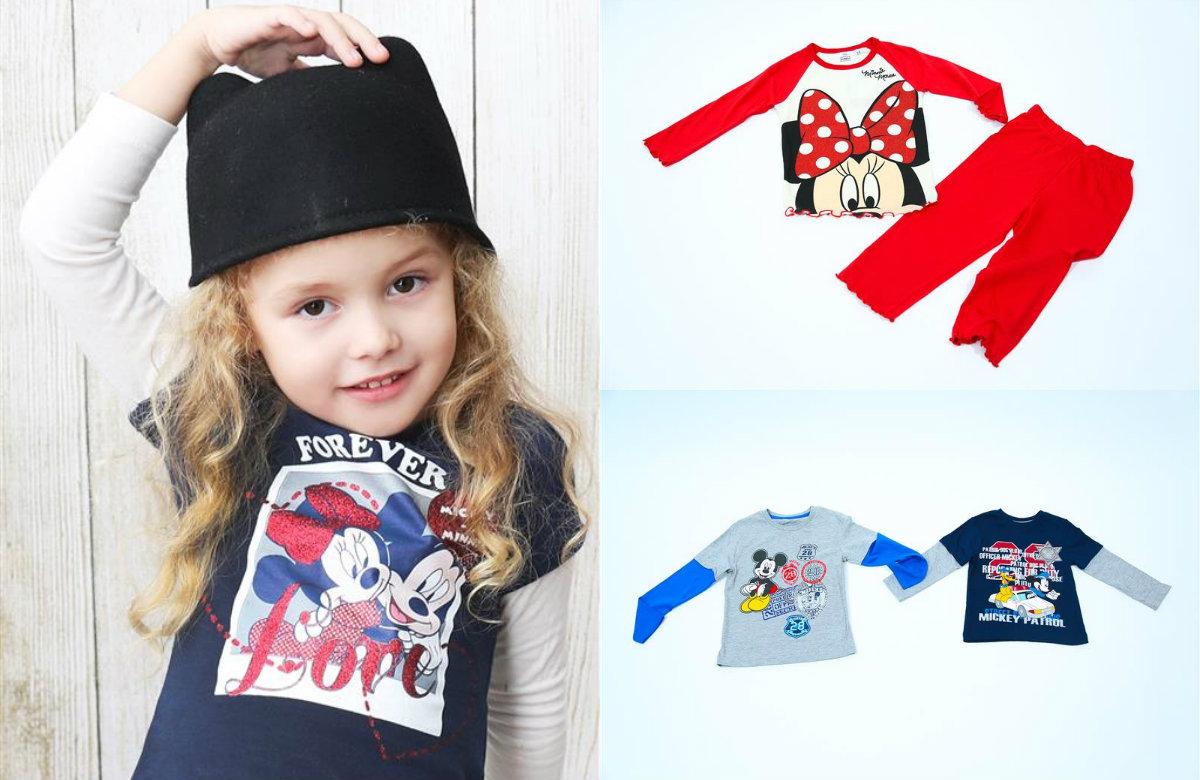 Детская одежда по низким ценам: зимняя коллекция 2015-2016 в сети Selection
