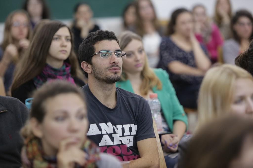 В Хайфе начинает действовать новая программа для молодых репатриантов.