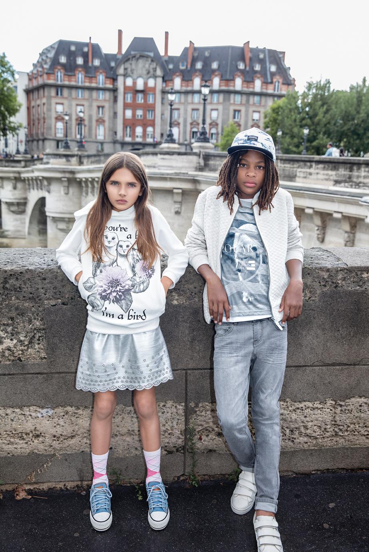 Winter sale в Honigman Kids: платья по 29.90, футеры – по 39.90 шек!
