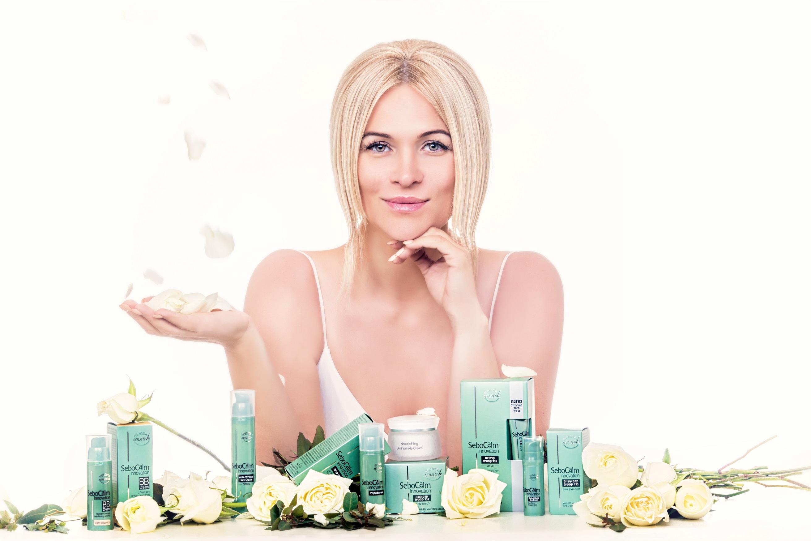 Новогодний макияж: как сделать кожу свежей и здоровой к празднику?