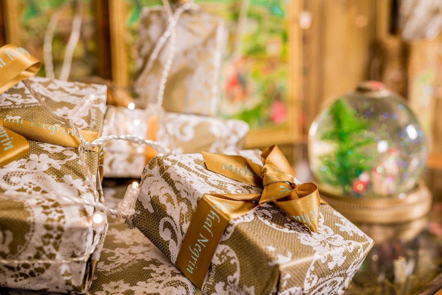 1000 и 1 подарок: 25% скидки на подарки ручной работы Michal Negrin – по ценам от 29 шек.