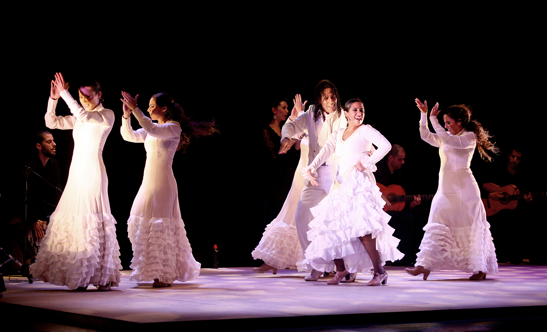 Ансамбль фламенко «Ремангар» – Flamenco Live