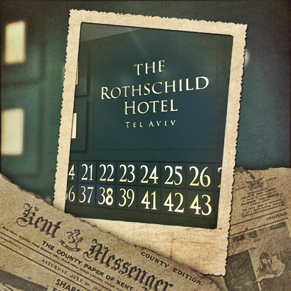 Ресторан Ротшильд – место, которое красит человека