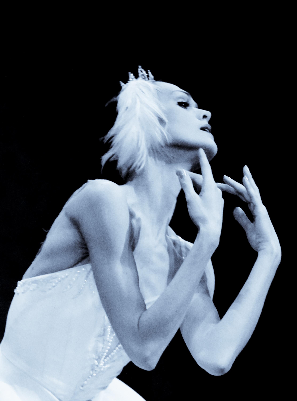 Божественная прима русского балета – впервые в Израиле