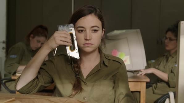 Девочки и армия