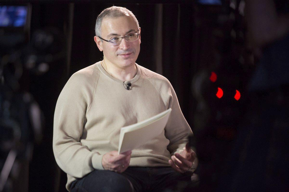 «Гражданин Ходорковский» – российский заключенный №1