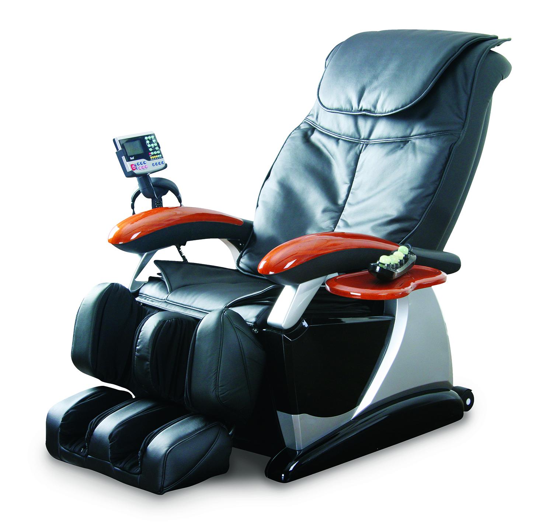 Одно лишь телевизионное кресло способно полностью изменить интерьер салона
