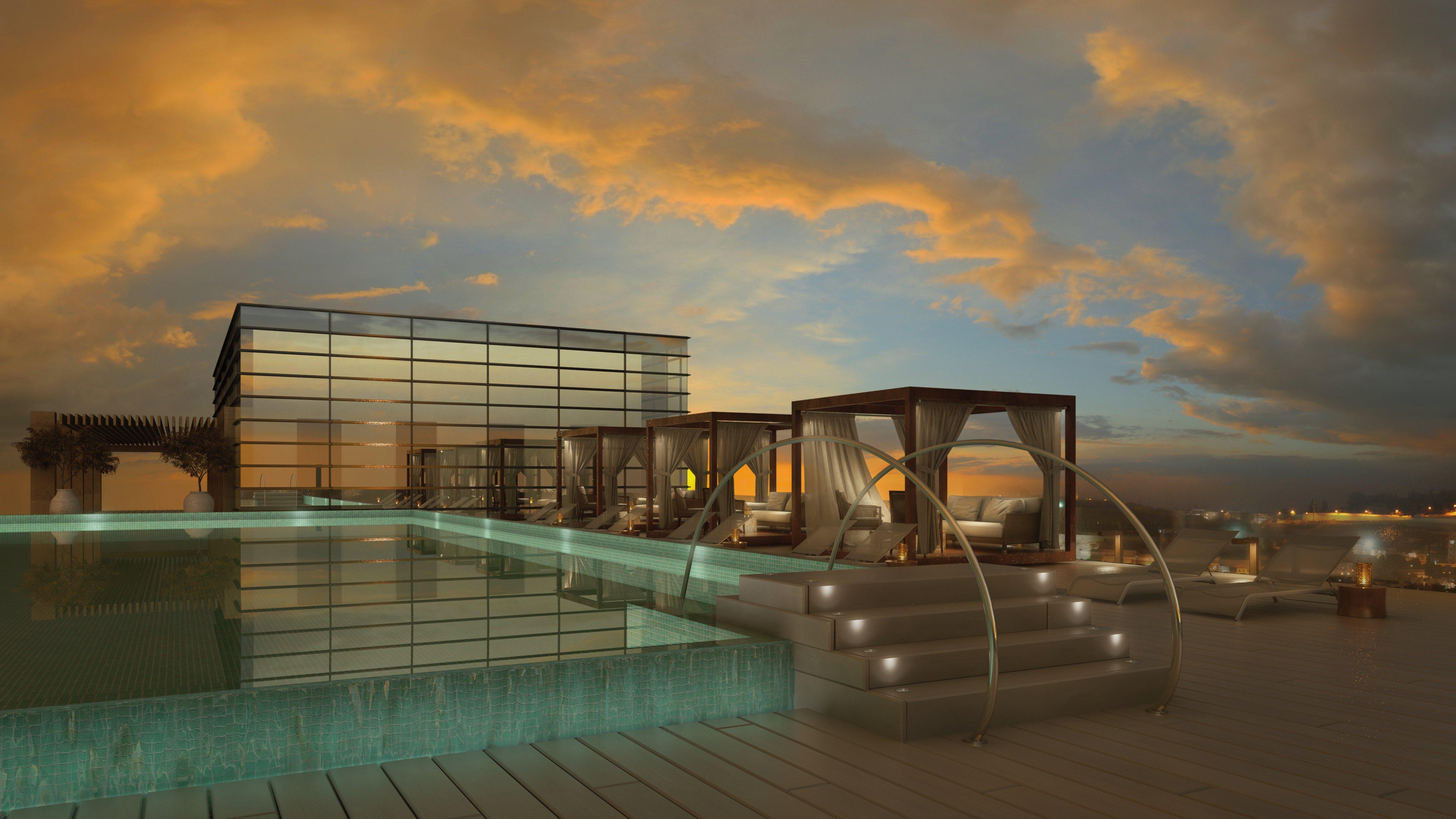 В сентябре 2016 года в Иерусалиме откроется новая гостиница сети Isrotel