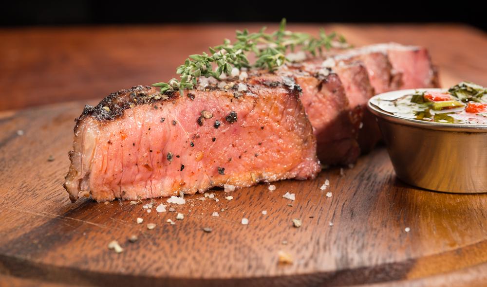 Мясо есть нужно в обед