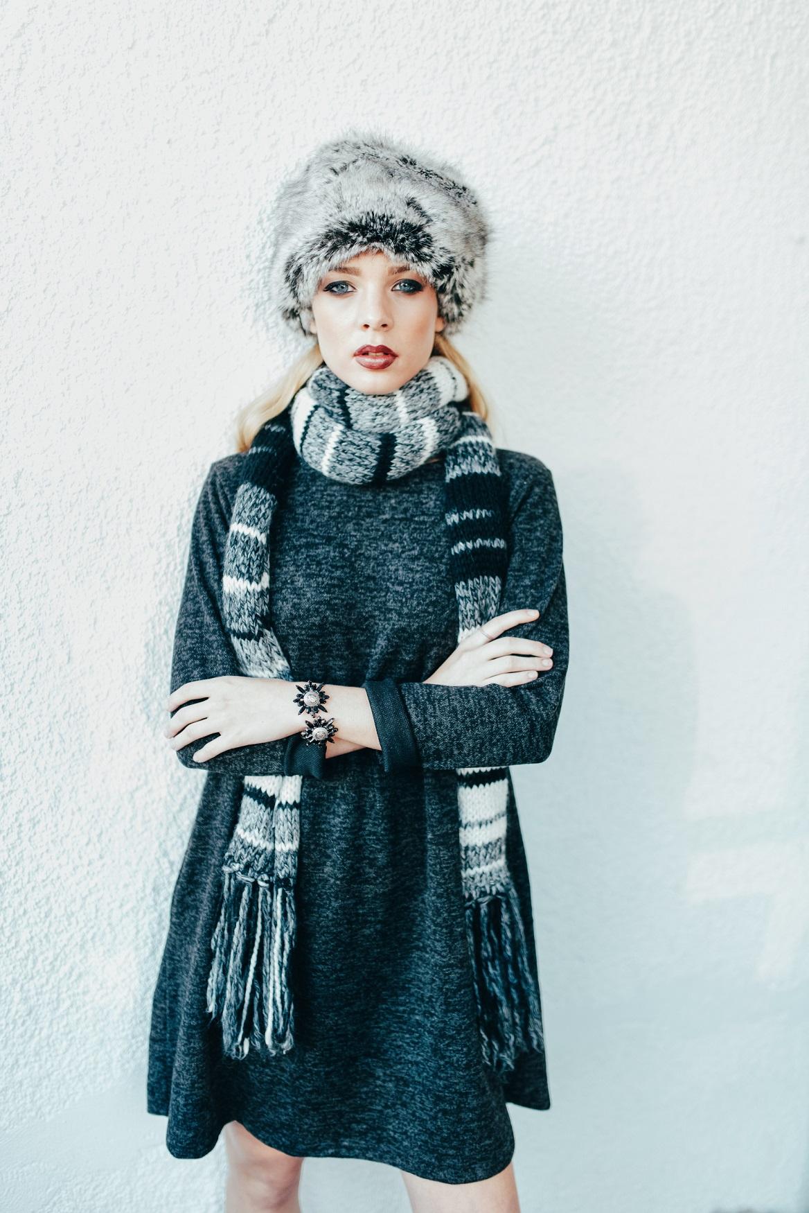 Новая коллекция свитеров «PrOfil» не даст замерзнуть