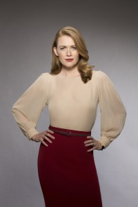 "THE CATCH - ABC's ""The Catch"" stars Mireille Enos as Alice. (ABC/Craig Sjodin)"