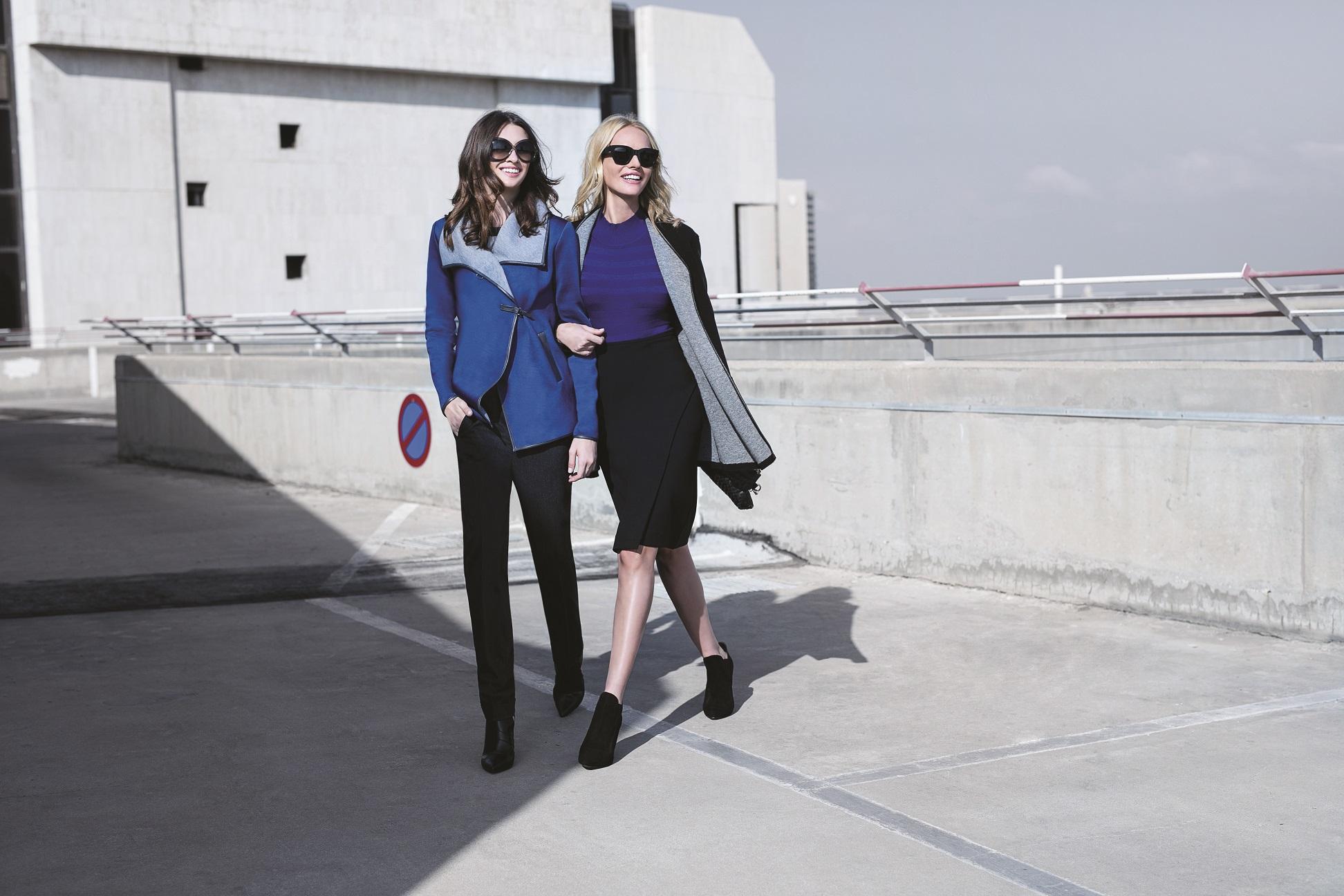 Обновляем гардероб в CrazyLine: модный зимний total look в полцены!