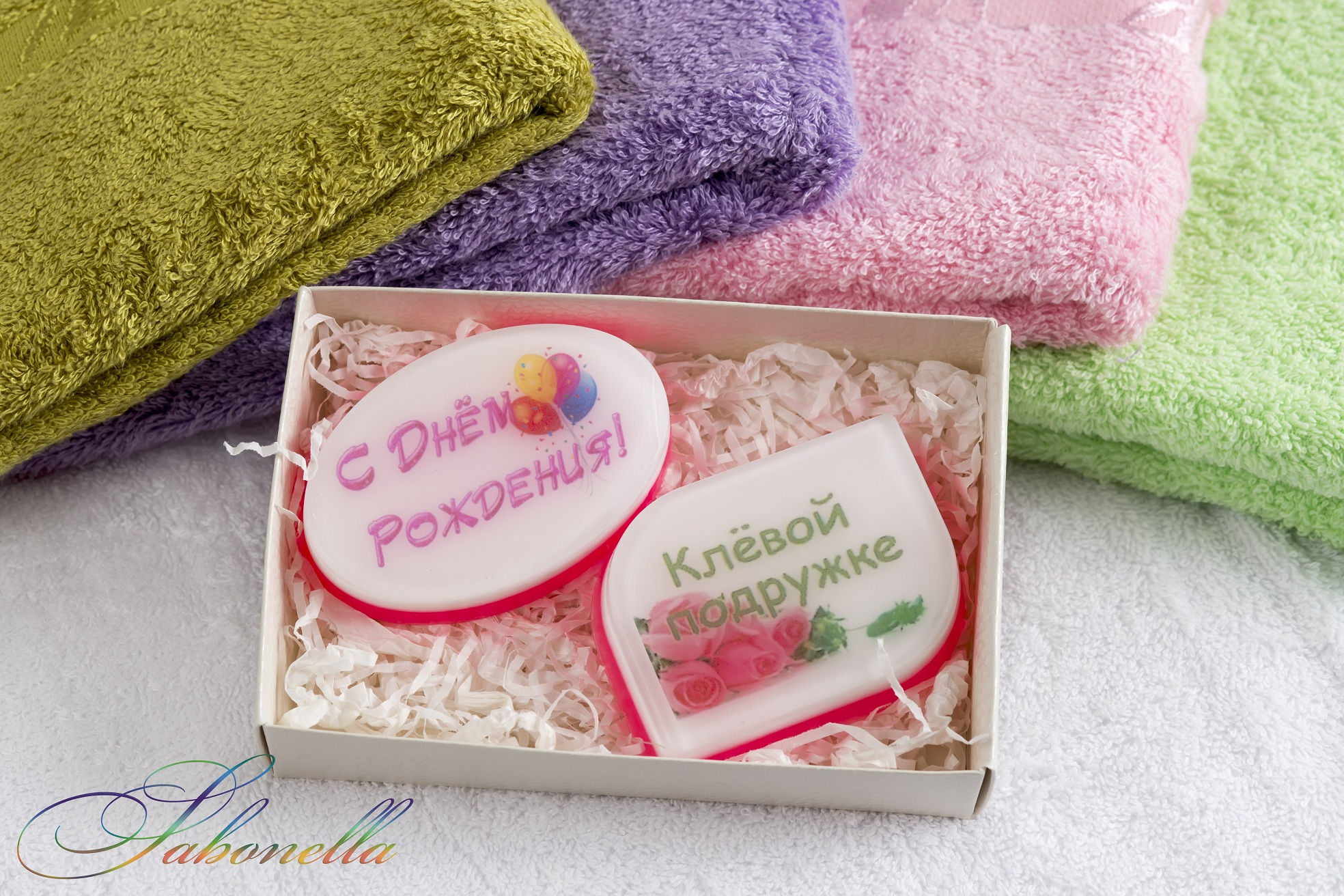 4 отличия мыла ручной работы от обычного