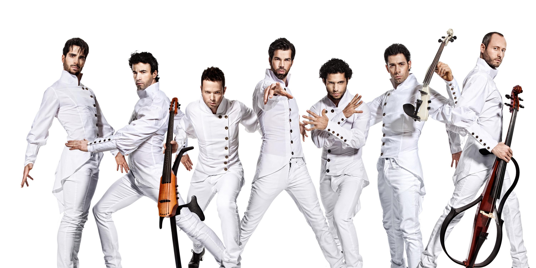 Лос Виванкос. 7 братьев, которые потрясли мир!