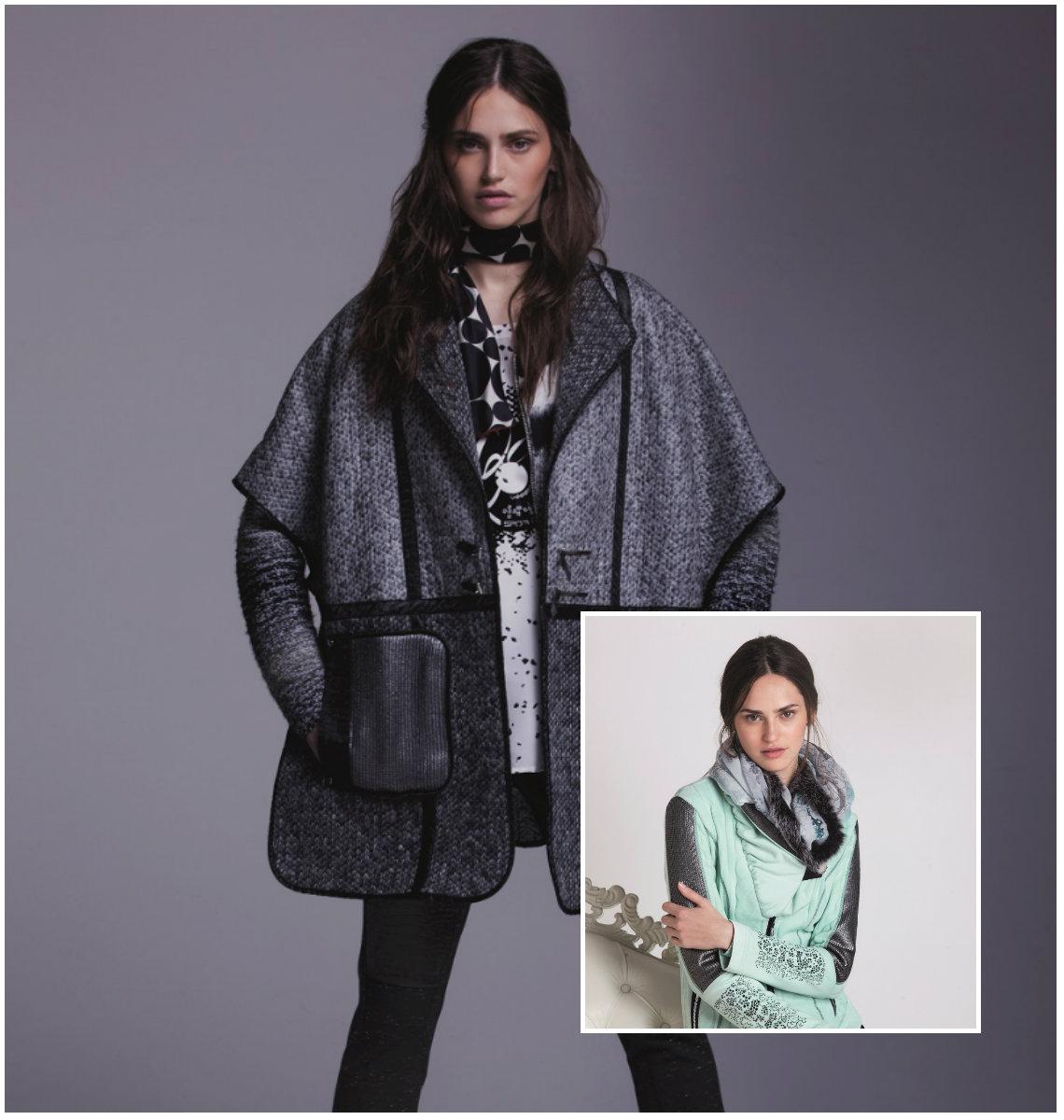 Модная зима с брендом Sportalm