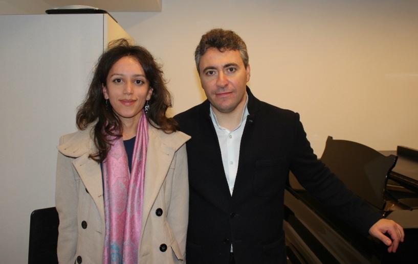 Эксклюзивное интервью с Максимом Венгеровым