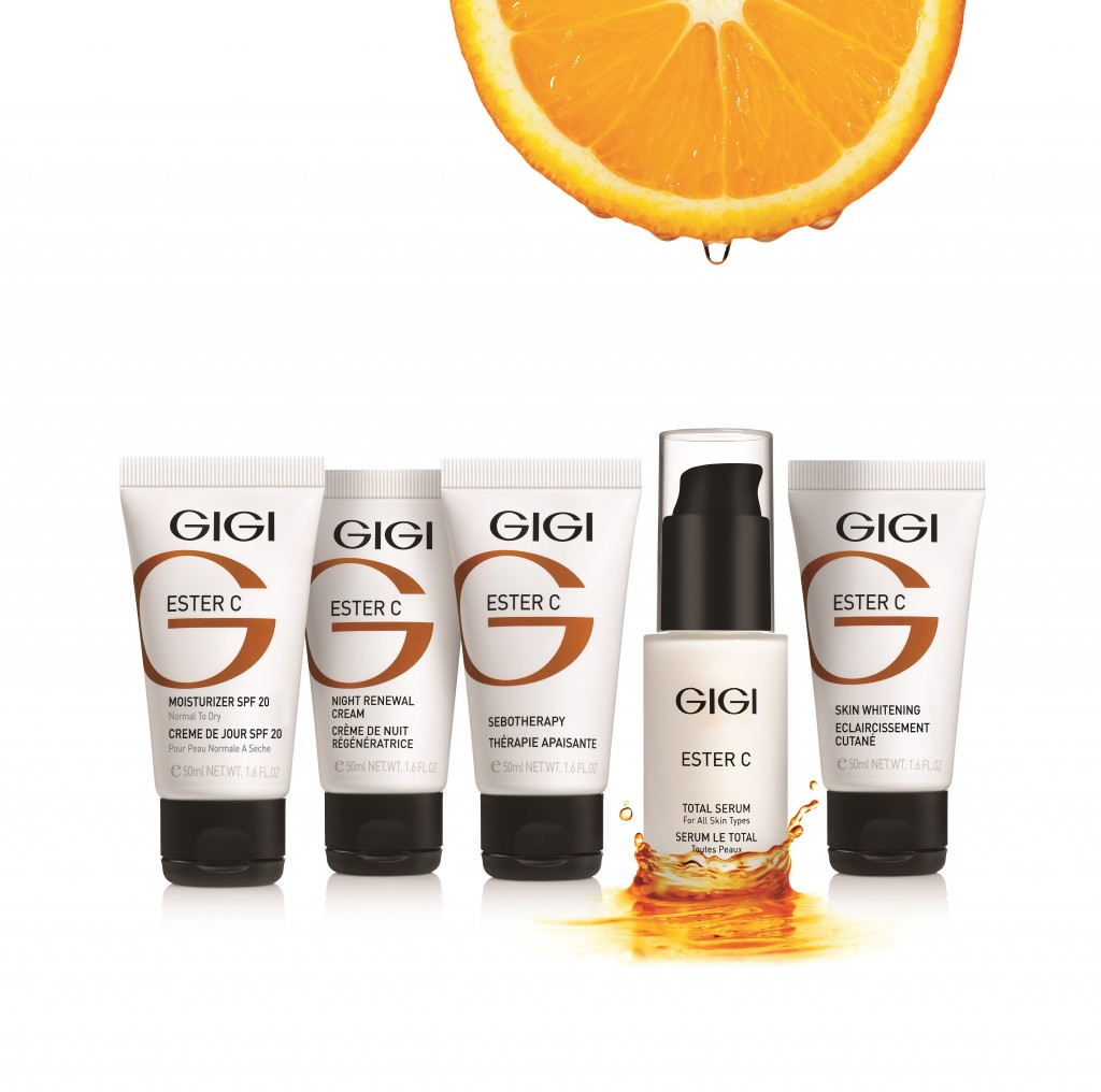 ester x5 set orange 5