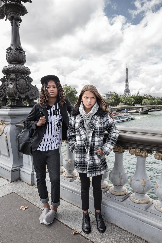Honigman Kids: вторая вещь из коллекции для юных модников – за 9.90!