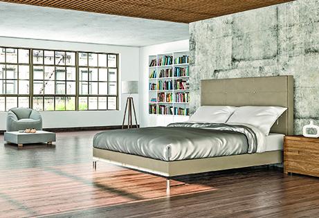 Как оформить спальню?