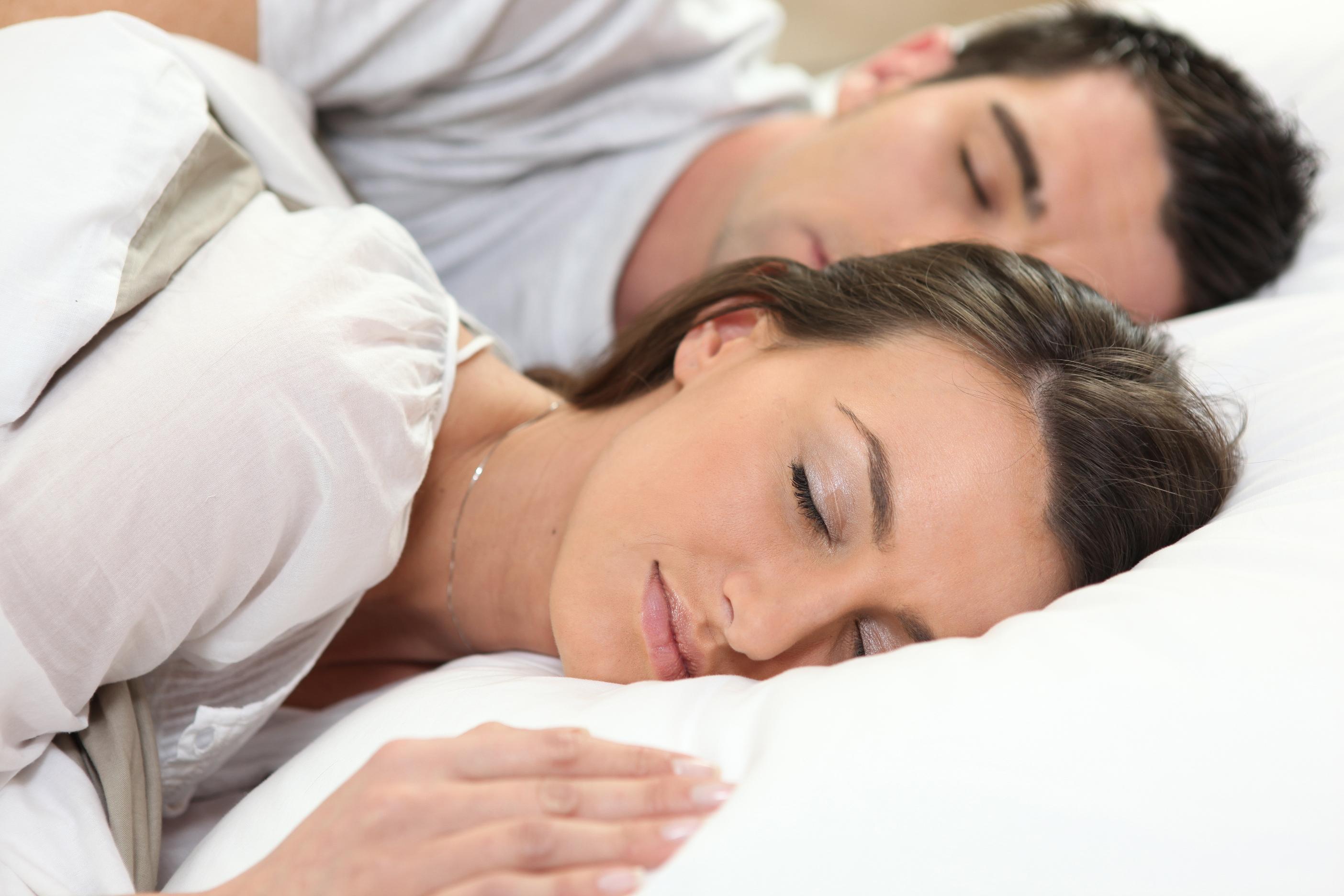 Отчего людям не спится?