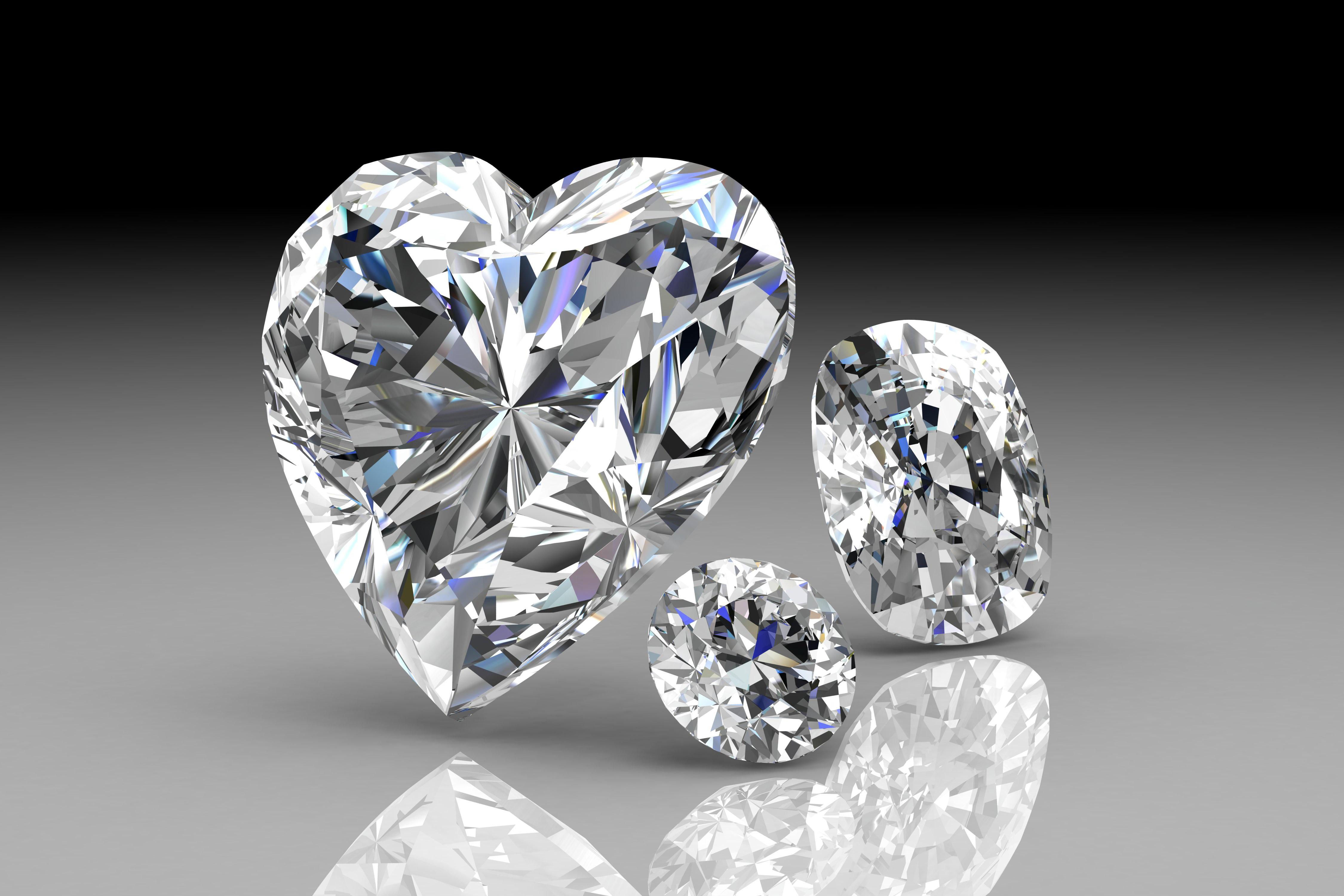 В Израиле стартует Международная Неделя алмазов