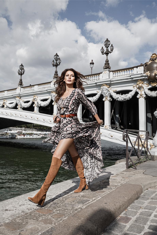 Романтический стиль в одежде: в чем его особенности и как его создать?