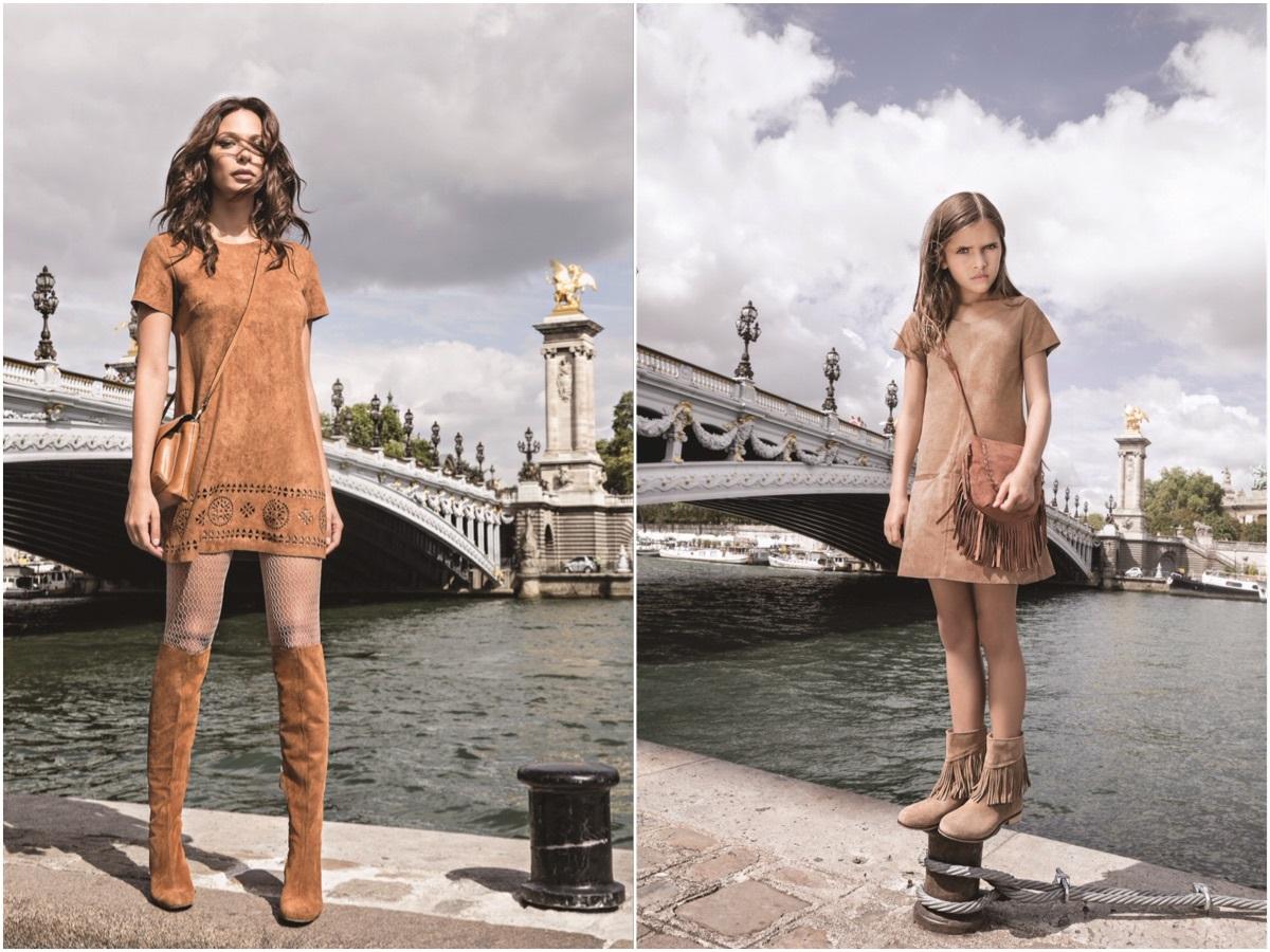 Winter Sale в Honigman: до 70% скидки на женскую и 50% скидки на детскую одежду!