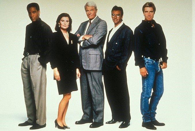 От мистики до боевиков – премьеры сериалов на канале CBS Drama