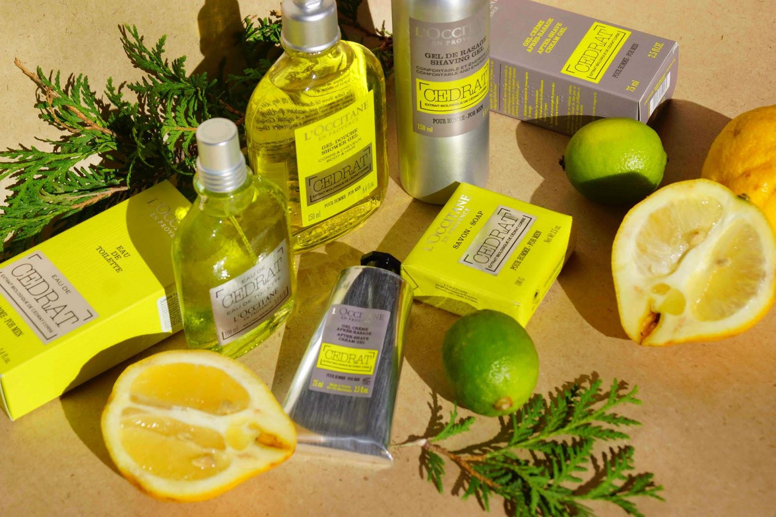 L' Оccitane — как найти свой, «тот самый» аромат?