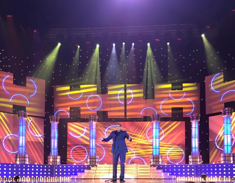 Юрий Софин о новом шоу, которое скоро привезет в Израиль