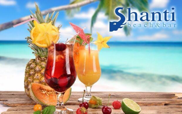 """Лето – это """"Shanti""""!"""