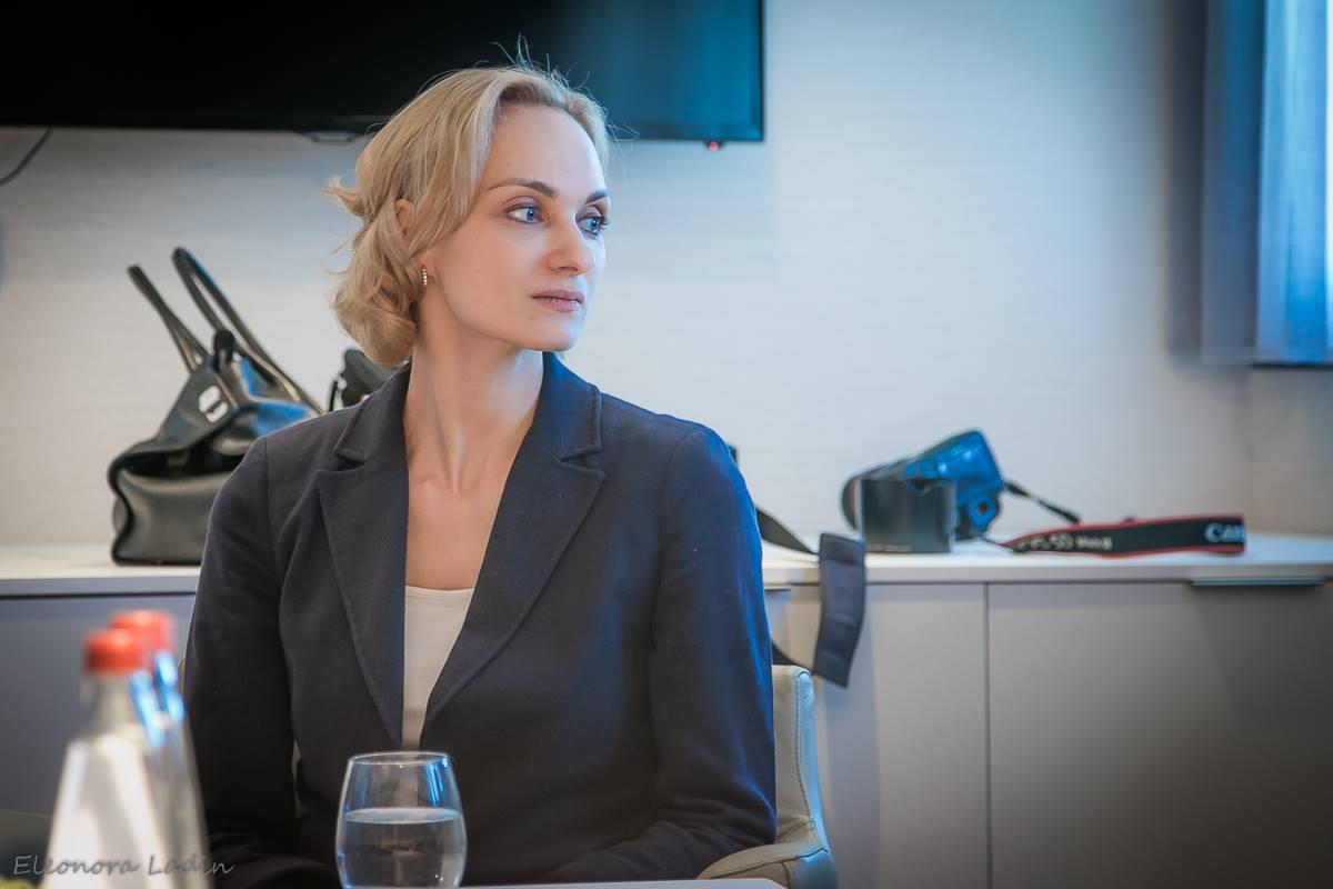 Ирина Колесникова – взгляд на классический балет
