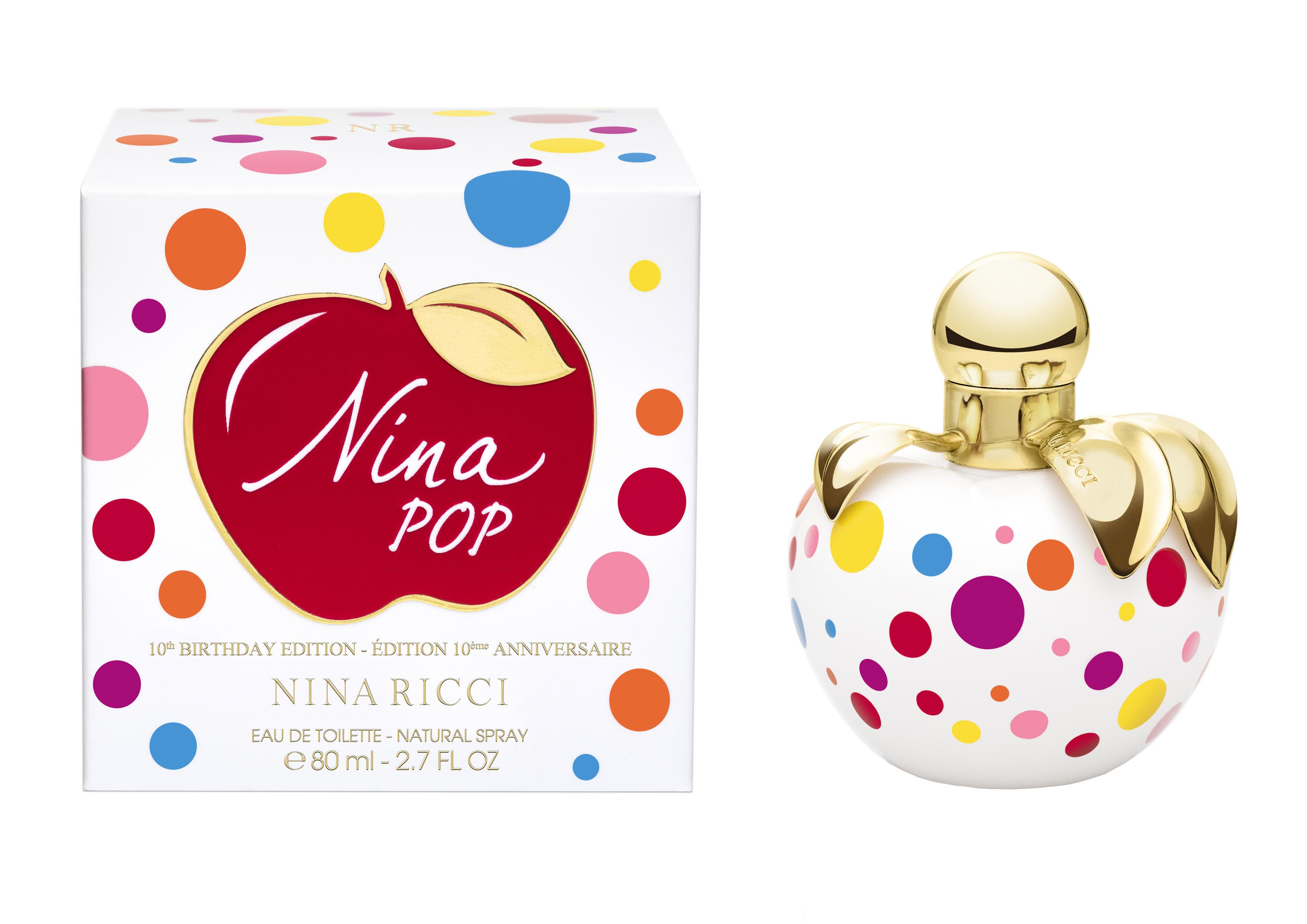 Модные ароматы к празднику весны и любви в сети «Суперфарм»!