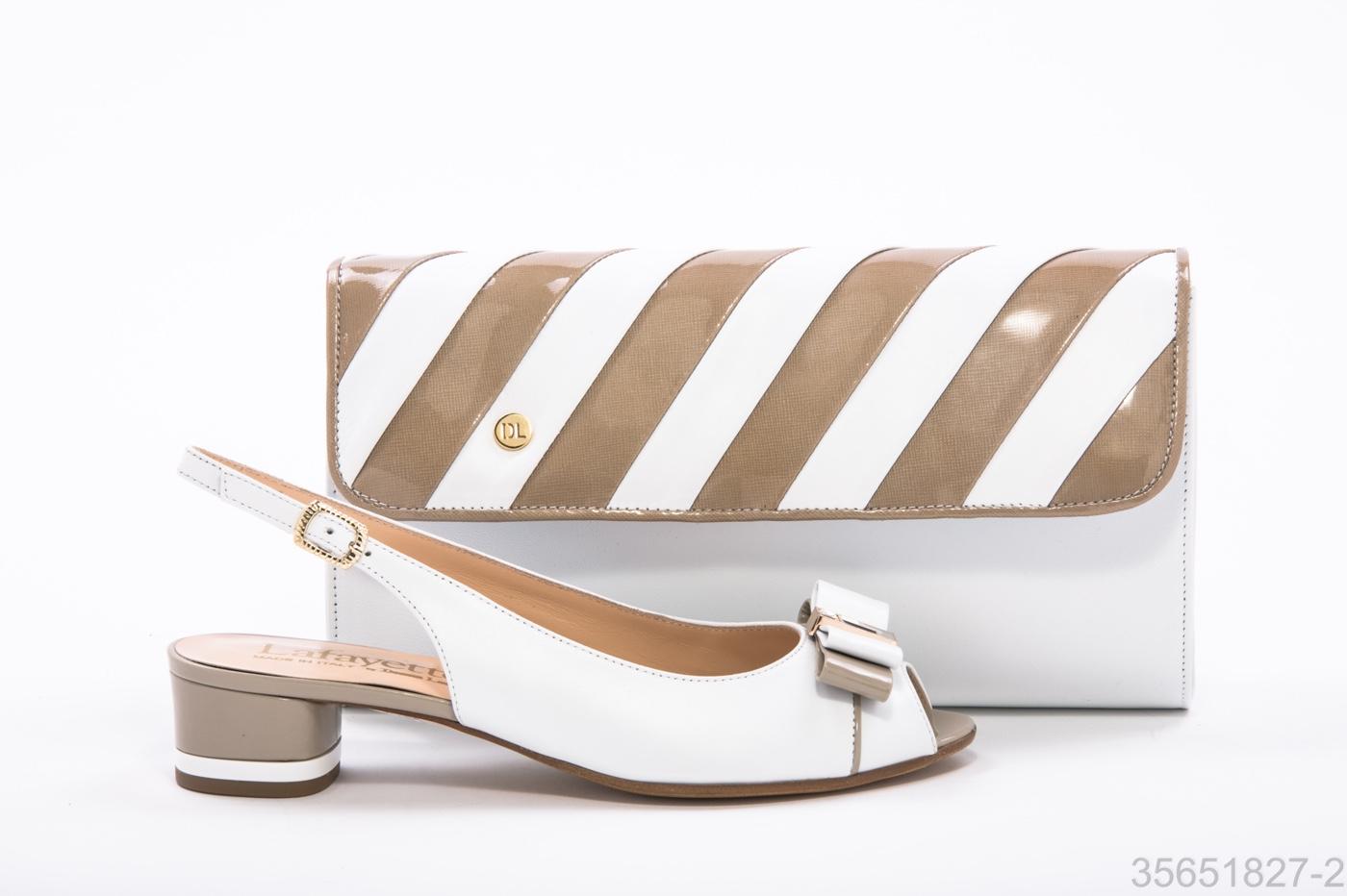 Основные тенденции итальянской моды.Обувь — весна-лето 2016.