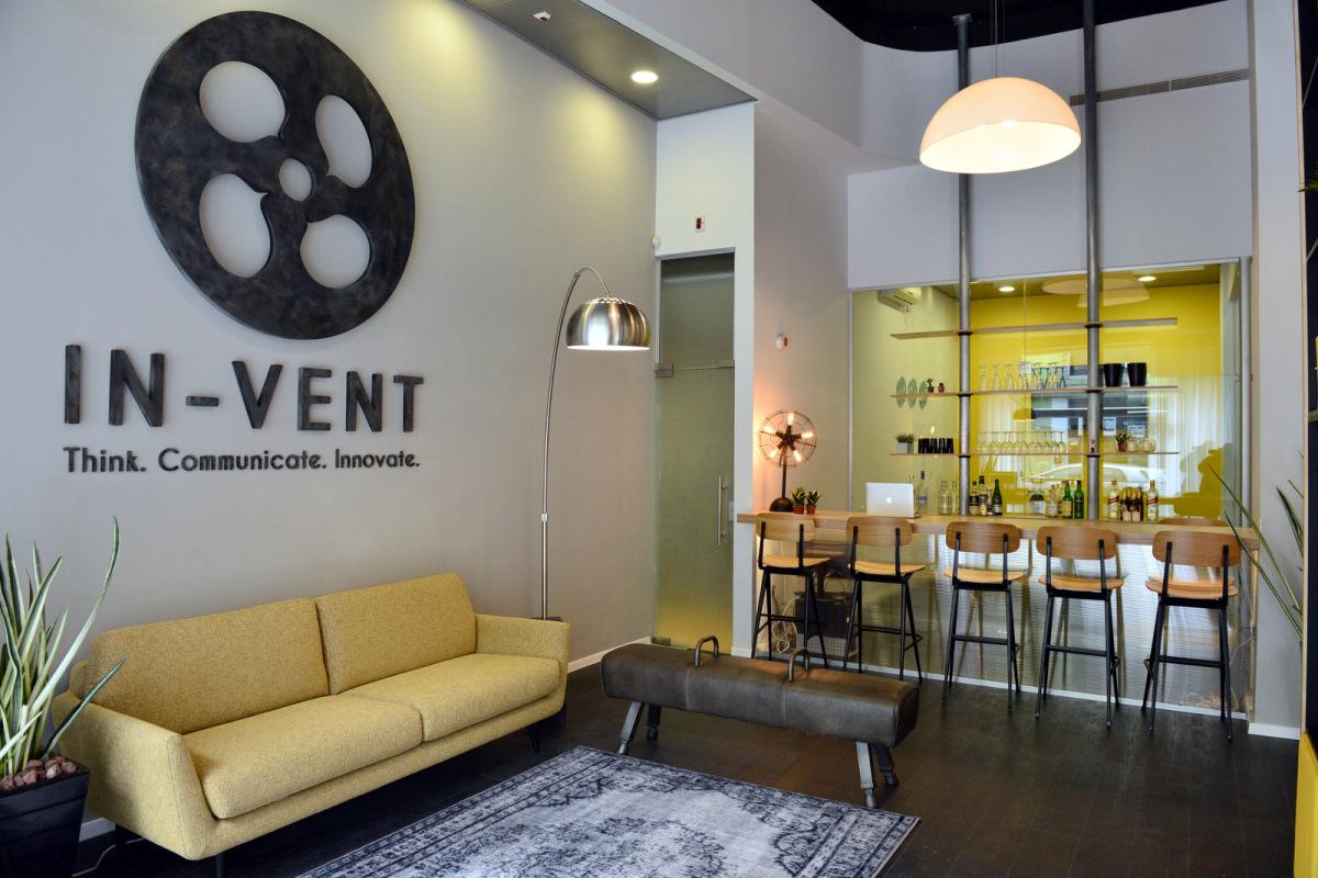 В помощь предпринимателям Хайфы и севера Израиля – Hub In-Vent для стартапов